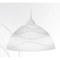 Svítidlo D1 bílé