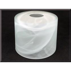 Náhradní sklo Murano kostka