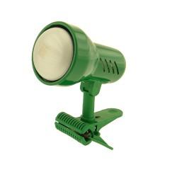 Klip E14 zelený