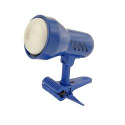 Klip E14 modrý