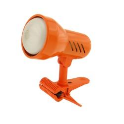 Klip E14 R50 oranžový