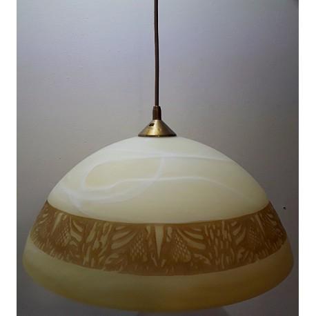 Svítidlo Murano cream