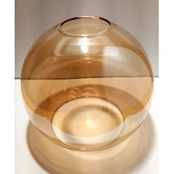 Náhradní sklo Globe honey