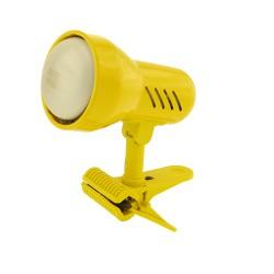 Klip E14 žlutý