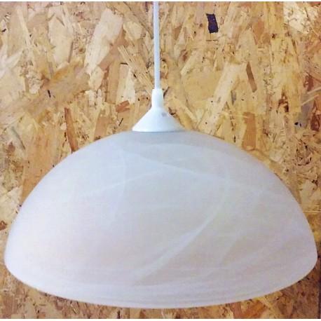 Svítidlo Murano bílé