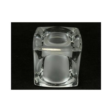 Náhradní sklo kostka