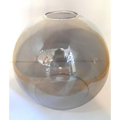 Náhradní sklo Globe smoke